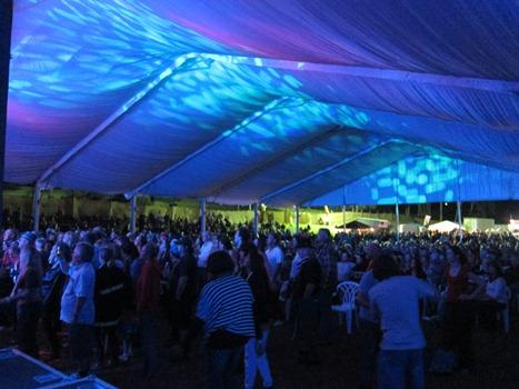 20 Years of Blues at Bridgetown