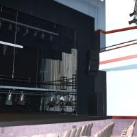 New Line Array System for Bunbury Entertainment Centre