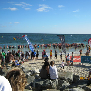 Opening of the Busselton Jetty and the 2011 Jetty Swim