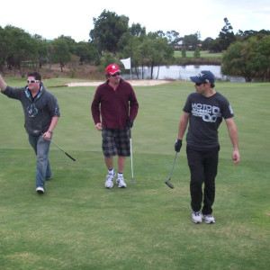 Totally Sound Annual Golf Challenge