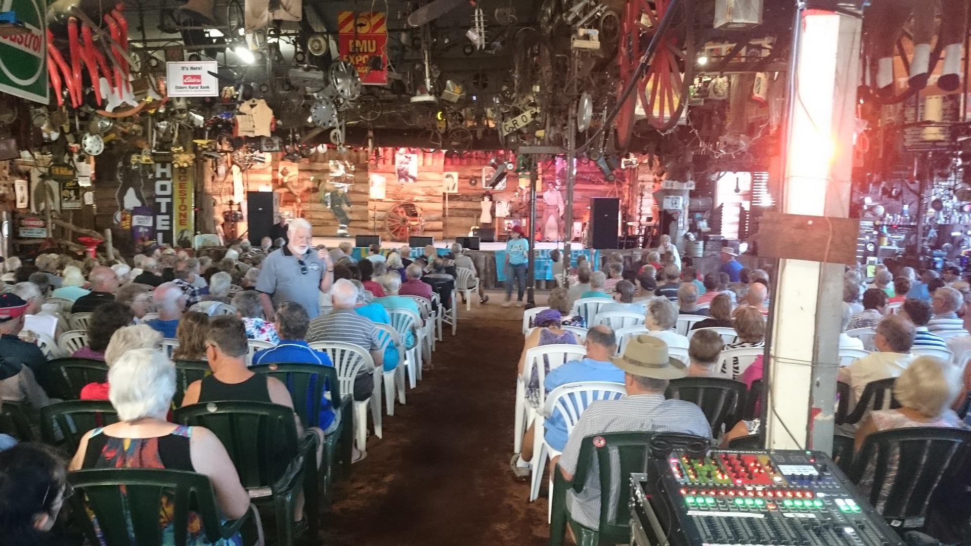 30 Years Of Boyup Brook Country Music