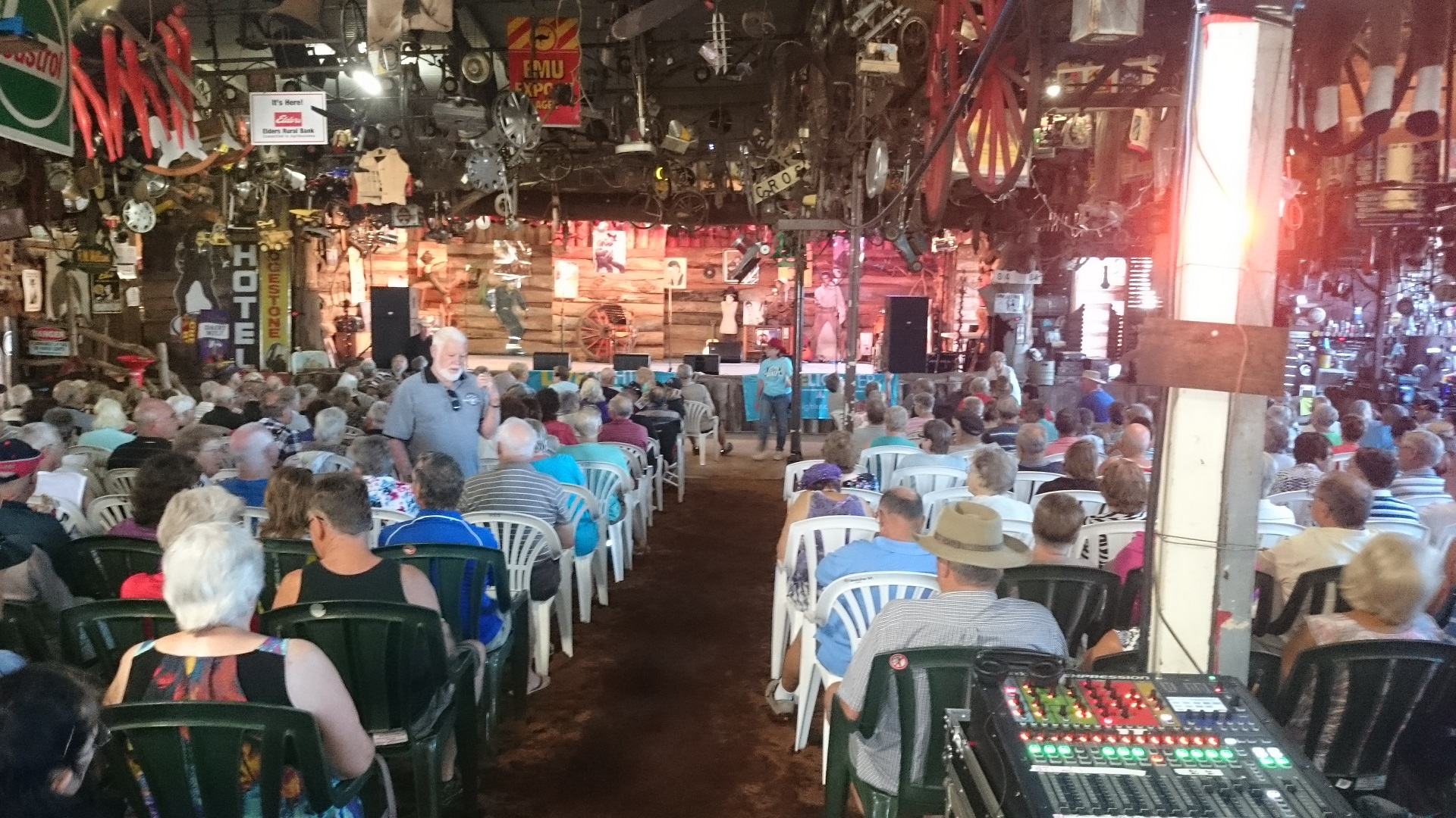 2014 Boyup Brook Country Music Festival