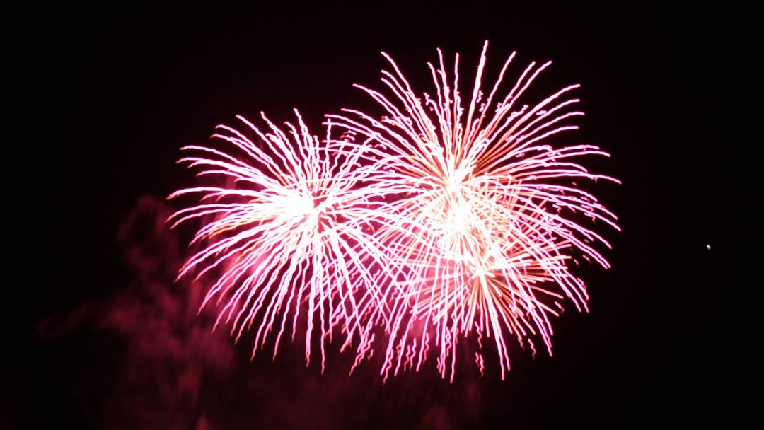 City of Bunbury Australia Day Celebrations & Fireworks