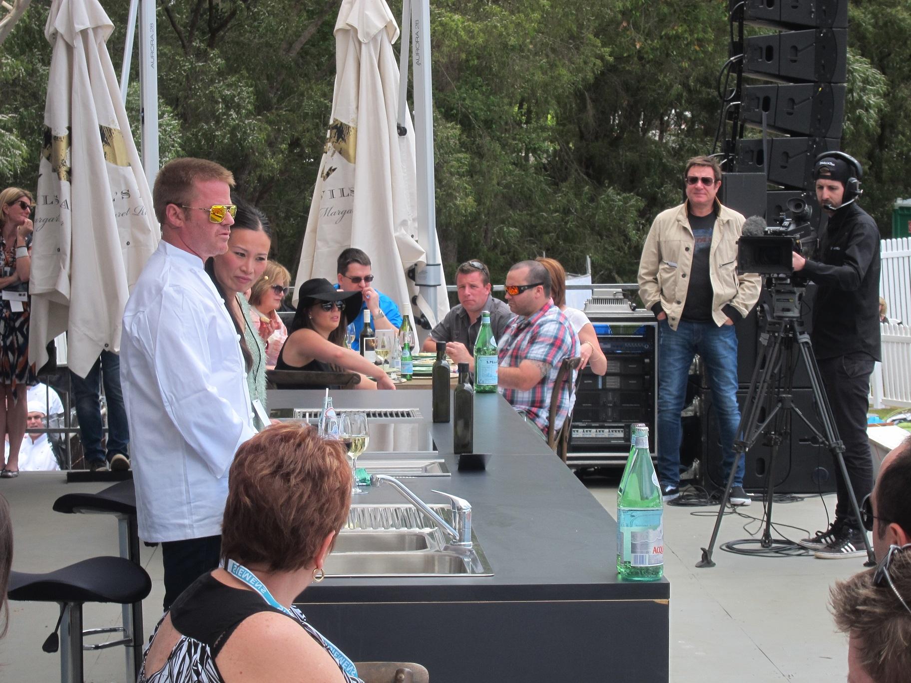 2014 Margaret River Gourmet Escape lineup announced