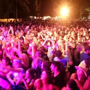 Wignall's Vintage Blues Festival 2015