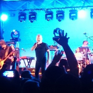 Bayside Beats with Jimmy Barnes