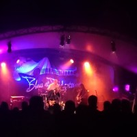 Blues at Bridgetown 2015