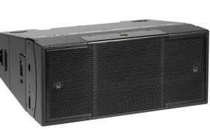 Turbosound Speaker for hire page