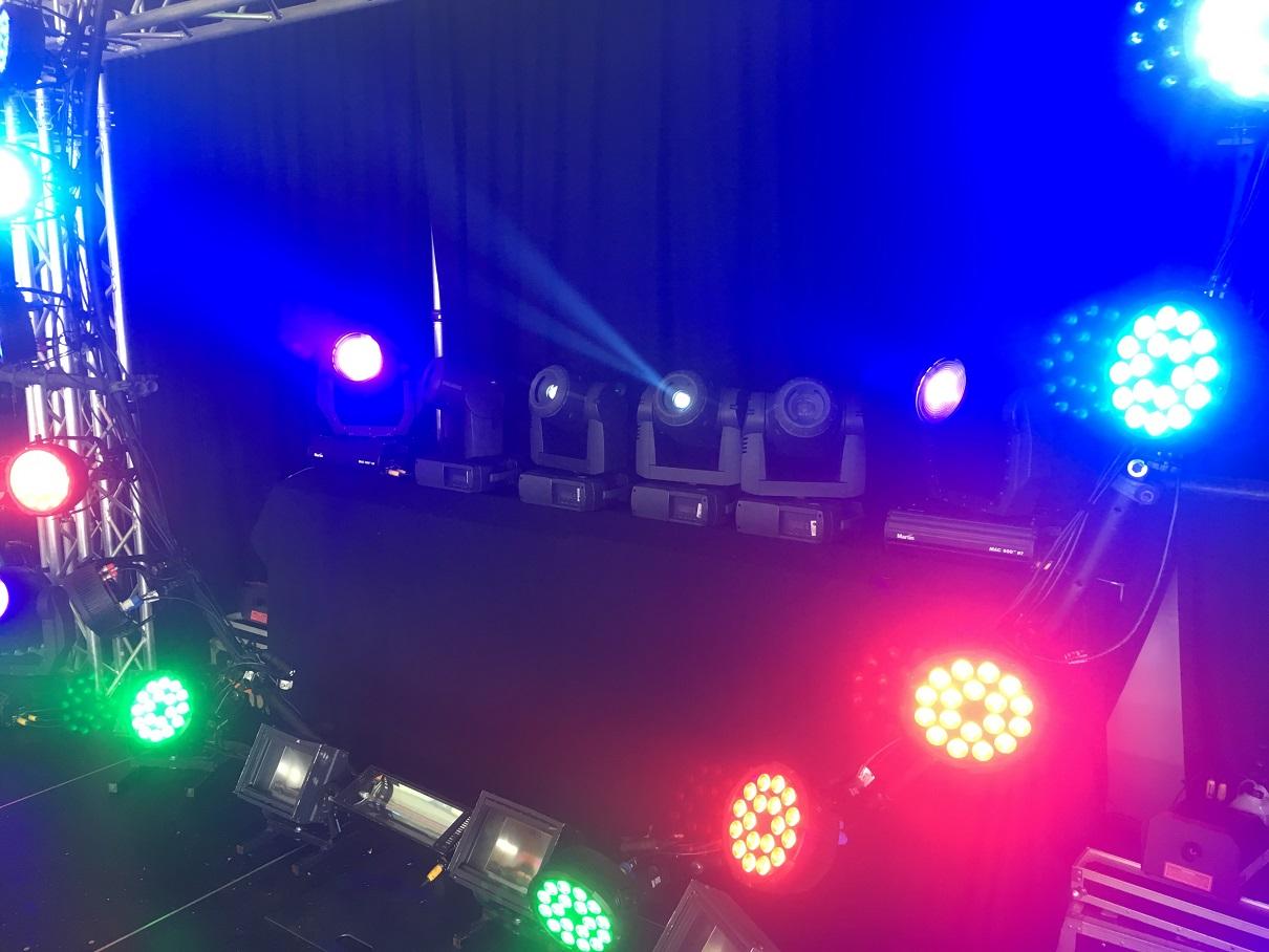 Groove Lights